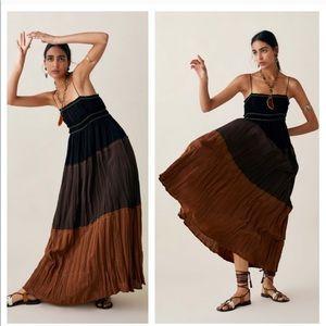 NWT Zara Studio Limited Edition Collab Dress